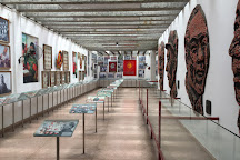 Jianchuan Museum, Dayi County, China