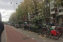 Leprozenpoort, Amsterdam, The Netherlands