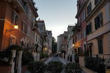La Piccola Londra, Rome, Italy