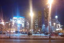 Greektown, Chicago, United States
