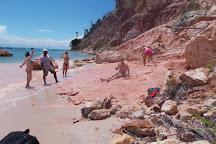 Gamboa Beach, Garopaba, Brazil