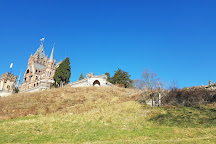 Schloss Drachenburg, Koenigswinter, Germany
