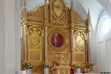 Sto. Nino Church, Tacloban, Philippines