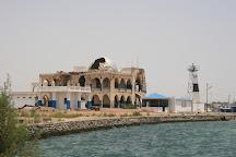 Former Imperial Palace, Massawa, Eritrea