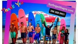 Vast Oceans Surf and SUP