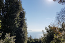 Villa Floridiana, Naples, Italy