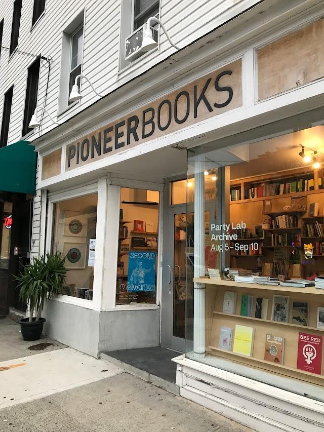 Pioneer Books