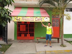 La Humita Café 1