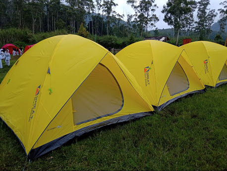 Bougenville Outdoor Bandung Sewa Alat Camping