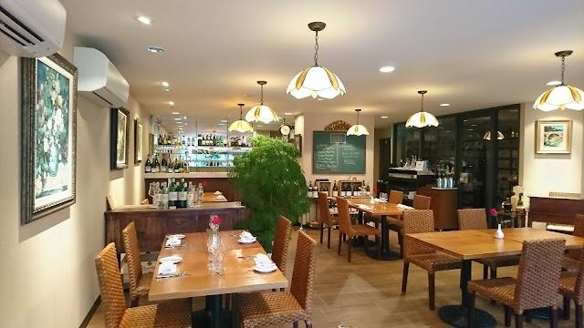 馨亞法式小酒館 Bistro Le Jardin