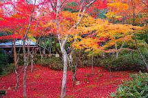 Zuihoji Park, Kobe, Japan