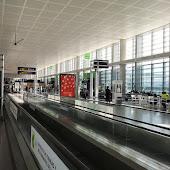 Аэропорт  Aeropuerto Malaga