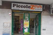 Piccolo Zoo, Lido di Ostia, Italy