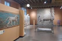 Oriental Institute Museum, Chicago, United States