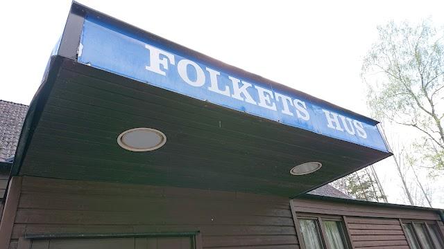 Virsbo Folketshus