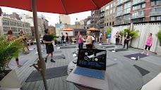 CLAY Health Club + Spa new-york-city USA