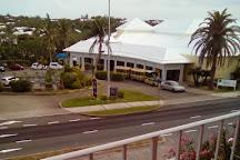 Bermuda Underwater Exploration Institute, Hamilton, Bermuda