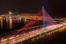 Tran Thi Ly Bridge, Da Nang, Vietnam