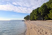 Tucepi Beach, Tucepi, Croatia