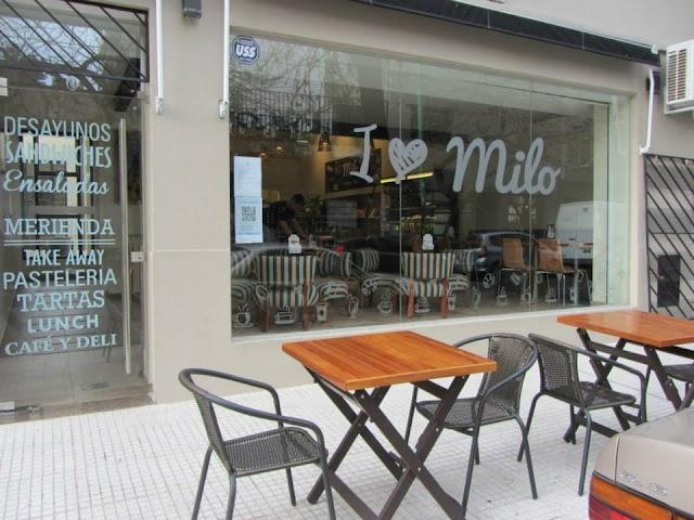 Milo Coffee & Deli