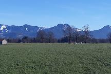 Moorerlebnis Sterntaler Filze, Bad Feilnbach, Germany