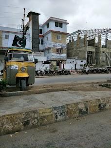 Remedial Hospital karachi