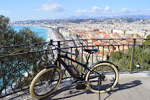 Ebike Riviera Tour, Nice, France