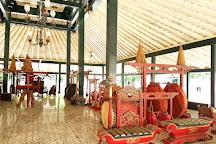 The Palace of Yogyakarta, Yogyakarta, Indonesia