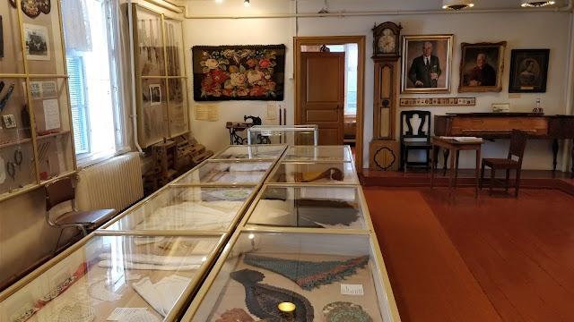 Pakkahuone Museum