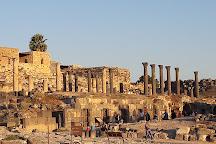 Umm Qais Museum, Umm Qais, Jordan
