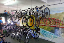 Bike It Now!, Clyde, New Zealand