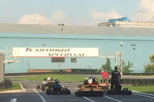 Kartright Speedway, Singapore, Singapore
