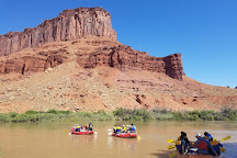 Red River Adventures, Moab, United States
