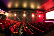 CAMEO Art House Theatre, Fayetteville, United States