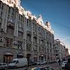 Школа Академической Фотографии Санкт-Петербург, Москательный переулок на фото Санкт-Петербурга