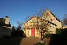 Musée Rabelais, Seuilly, France