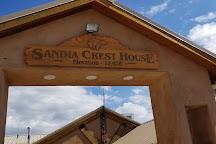 Sandia Mountains, New Mexico, United States