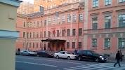 Мираж Cinema, Большая Пушкарская улица на фото Санкт-Петербурга