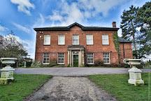 Bantock House Museum, Wolverhampton, United Kingdom