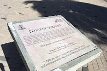 Pompey Square, Nassau, Bahamas