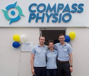 Compass Physio Kilcock