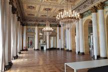 Galleria Civica d'Arte Moderna, Milan, Italy