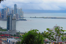 Ancon Hill, Panama City, Panama