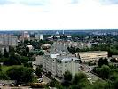 Советский район, улица Фокина на фото Брянска