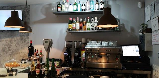 Lixus Restaurante - Bar