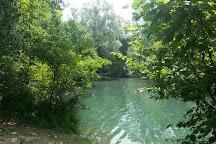Parco Ittico Paradiso, Zelo Buon Persico, Italy