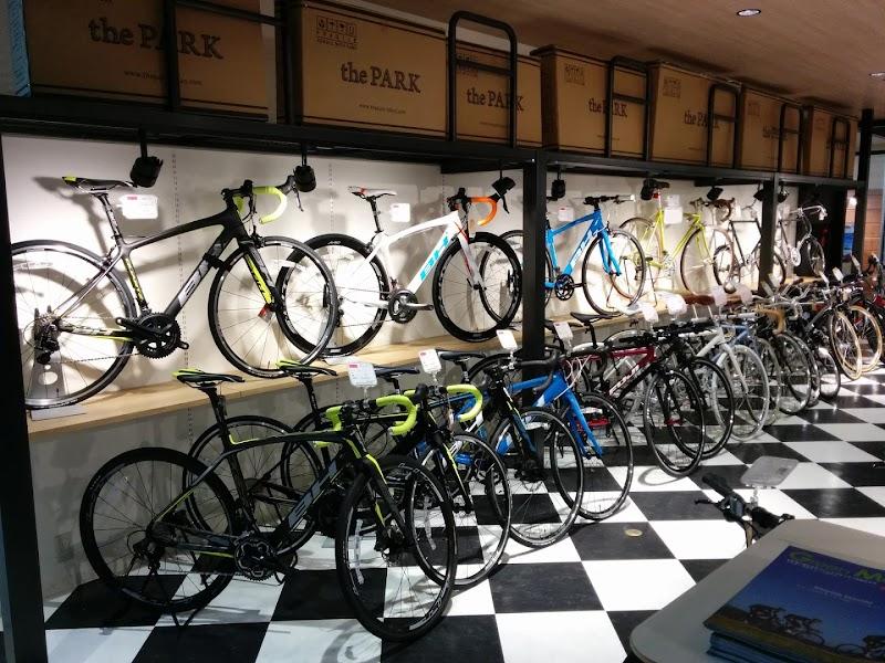 サイクルオリンピック 綱島樽町店