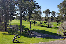 Cranberry Valley Golf Course, Harwich, United States