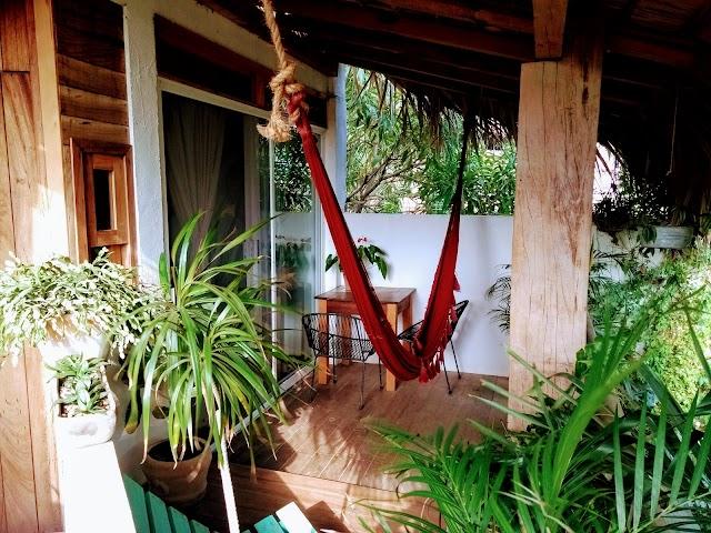 Casa Mixteca