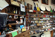 Siopa Ceoil An Daingin - Dingle Music Shop, Dingle, Ireland